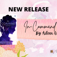 New Release: In-Command by Aileen Erin