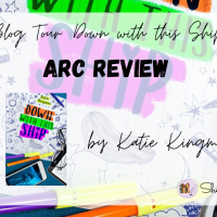 ARC Review: Down With This Ship by Katie Kingman (Blog Tour)