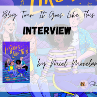Interview with Miel Moreland: It Goes like This (Blog Tour)